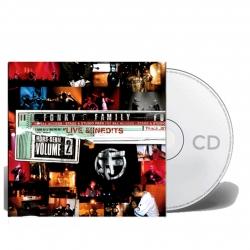 """Album Cd """"Fonky Family"""" - Hors serie volume 2"""