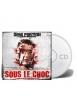 """Album Cd """" Demi-portion """" -Sous le choc"""