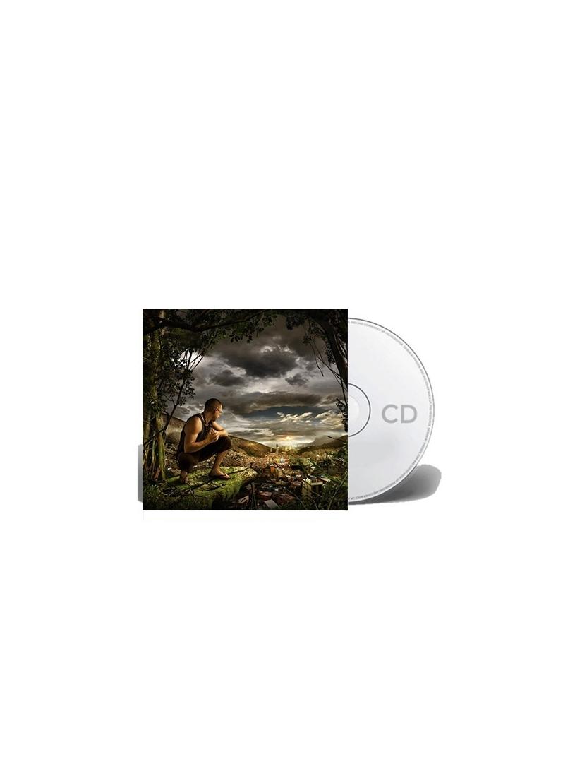"Album Cd ""Assassin Rockin'squat "" - Confessions d'un enfant du siecle vol 2"
