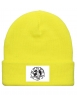 Bonnet Scred Connexion Jaune Fluo