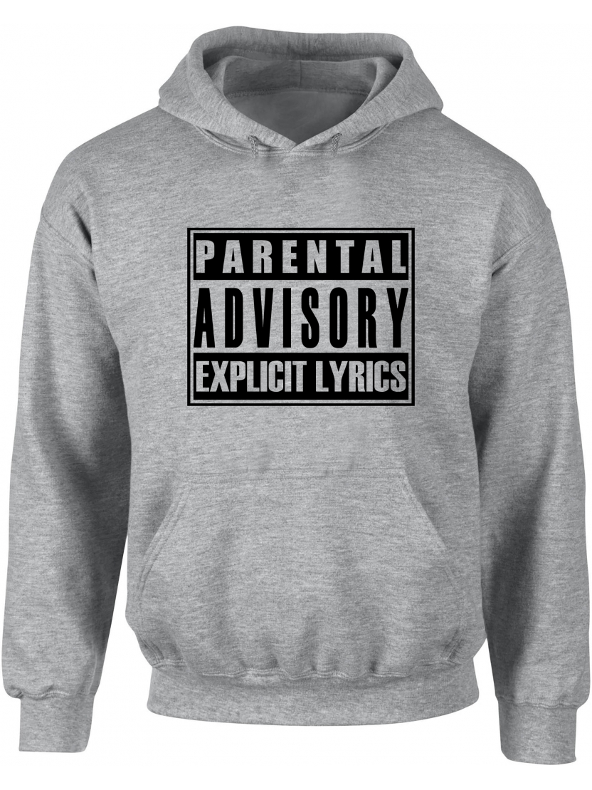 sweat Parental Advisory