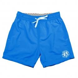 Short Classico Bleu