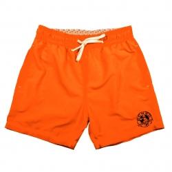 Short Classico Orange