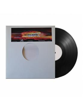 Maxi vinyl Radgi Violent