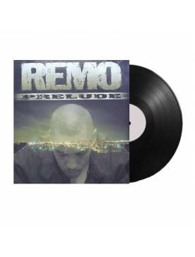 Maxi vinyl Remo Prelude
