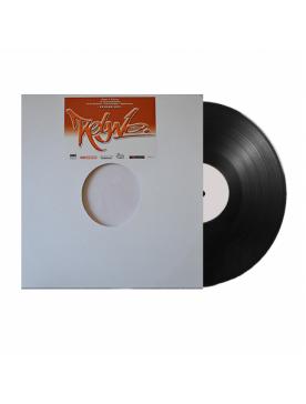 Maxi vinyl Reyno