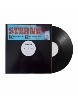 Maxi vinyl sterna