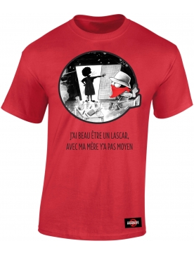 """Tshirt Collector """"Expression Diskrete"""""""