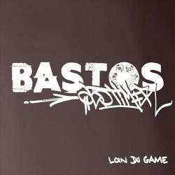 """Album Cd """"Bastos """" - Loin du game"""