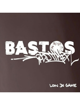 "Album Cd ""Bastos "" - Loin du game"