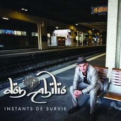 """AlbumCD - Don Abilio - """"Instants de survie"""