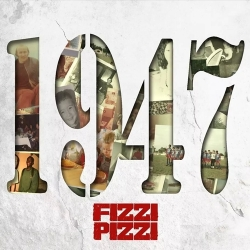 "Album Cd "" Fizzi pizzi "" -1947"