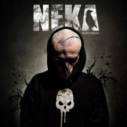 """Album Cd """"Neka"""" - Noir Corbeau"""