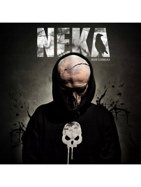"Album Cd ""Neka"" - Noir Corbeau"