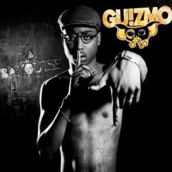 album cd Guizmo La Banquise