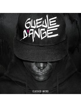 """Album Cd """"Gueule d'ange"""" - Gueule d'ange"""
