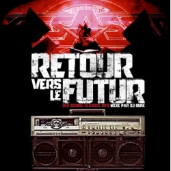 "album cd Assassin ""Retour vers le futur"""