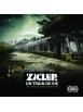 """Album Cd Zicler"""" un train de vie peut en cacher un autre"""""""