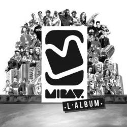 """Album Cd """"Mirav"""" - L'album"""