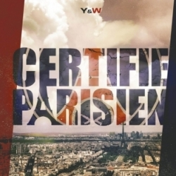 """Album Cd """"Certifié parisien"""" - Certifié Parisien"""