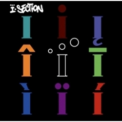 "Album Cd ""i section"" - i section"