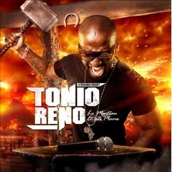 """Album Cd """"Tonio Reno"""" - Le marteau et ma plume"""