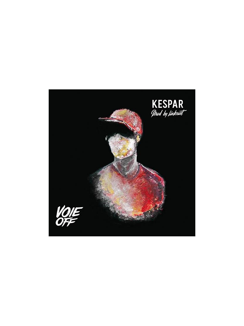 "ALBUM CD ""KESPAR"" - VOIE OFF"