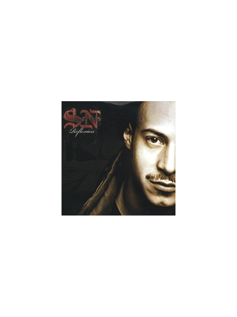 "Album cd ""Sn"" - Reflexion"