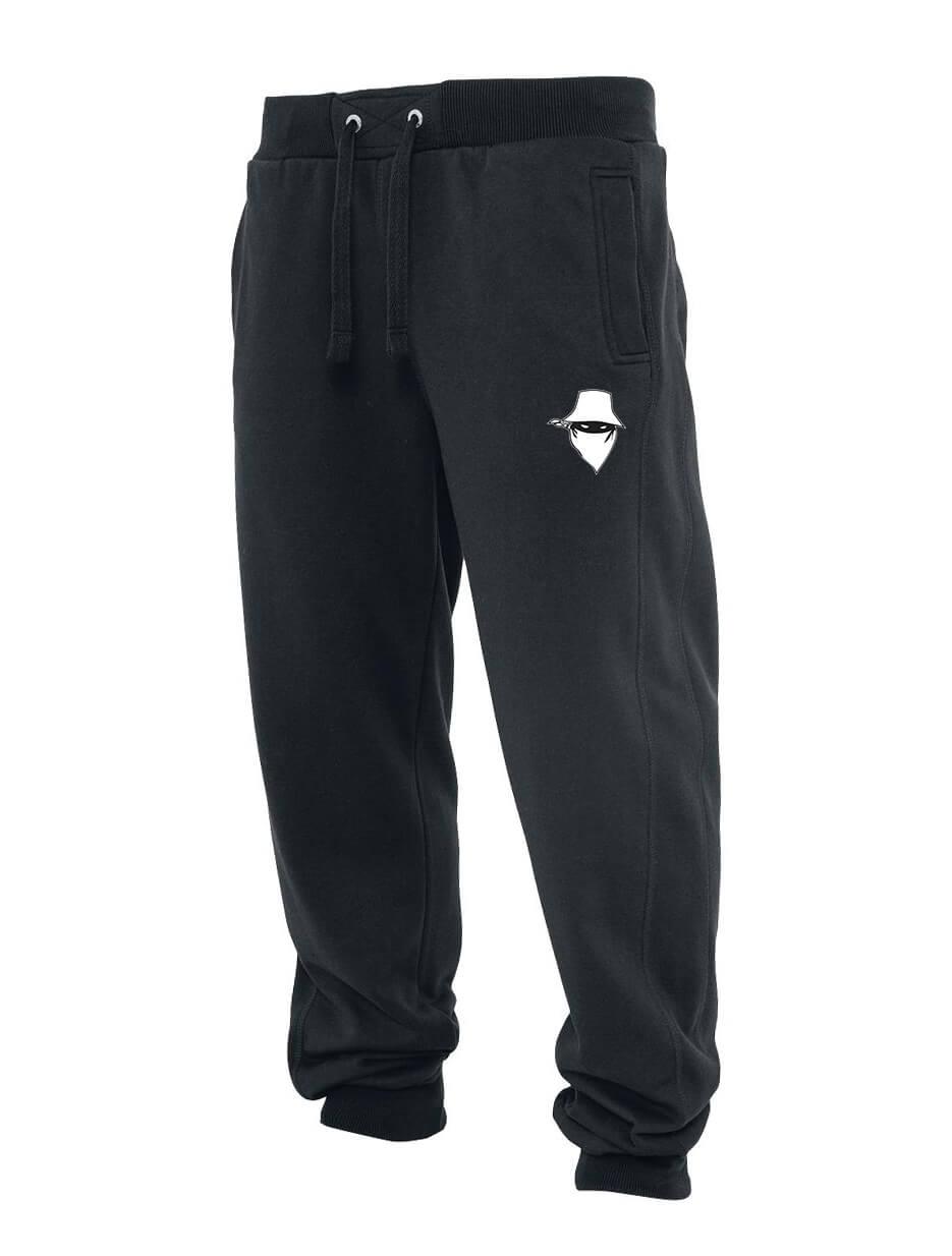 Pantalon de jogging noir classic