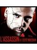 """Album Cd """"Sinik - L'Assassin Le Côté Malsain"""""""