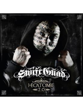 "Album Cd ""Swift Guad"" - Hecatombe 2.0"