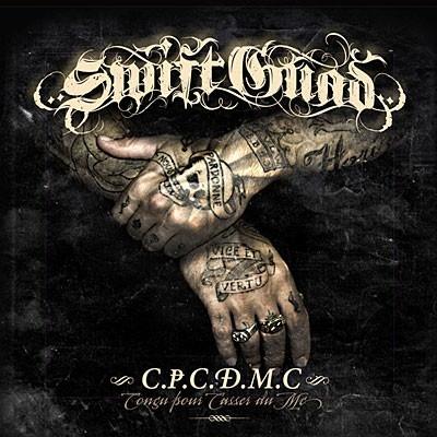 """Album Cd """"Swift Guad"""" - C.P.C.D.M.C."""