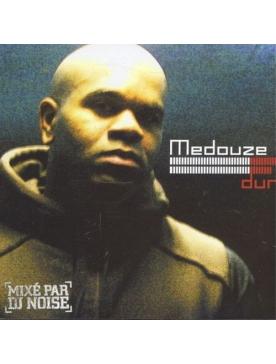 """Album Cd """"Medouze"""" - Dur Mixé par Dj Noise"""