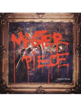 "Album cd ""Swift Guad ft Mani Deiz"" - Masterpiece"