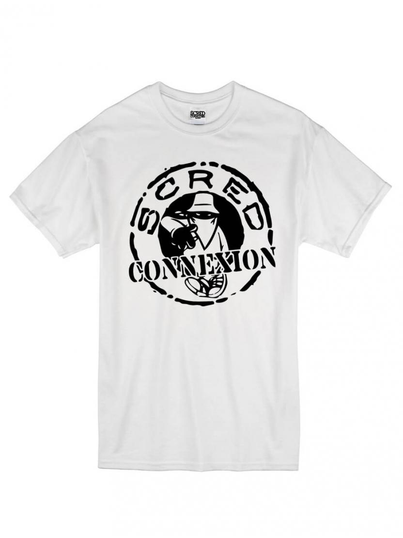 tee-shirt-scred-connexion-classico-blanc-logo-noir .jpg