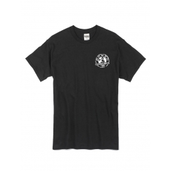 "tee-shirt ""petit classico"" noir"