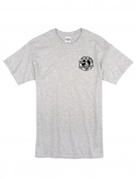 """tee-shirt """"petit classico"""" gris"""