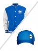 Pack 04 : Teddy Bleu + Casquette Bleue