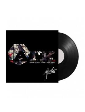 """Album Vinyl """"ATK - Avoues que tu kiffes"""""""