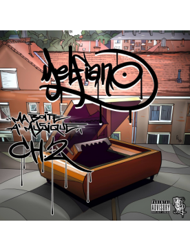 Album Cd Melfianio - Ma Boite à Musique