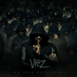 """Album Cd """"Viez le silencieux - Les Voix du silence"""""""