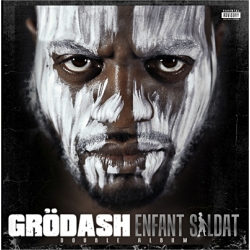 "Album Double Cd ""Grodash"" - Enfant soldat"