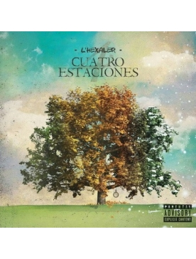 "Album Cd ""L'hexaler - Cuatro Estaciones"""