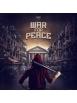 """Album Cd """"Dj Boudj - War For Peace"""""""