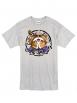 """T-Shirt Logo """"Tortue 2"""" Gris"""