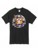"""T-Shirt Logo """"Tortue 2"""" Noir"""