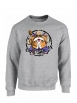 "Sweat ""Tortue2"" Gris"