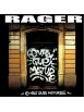"Album Cd ""Rager - Plus Vrai que Nature"""