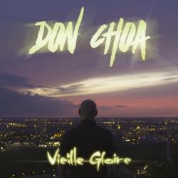 "Album Cd ""Don Choa - Don Choa"""