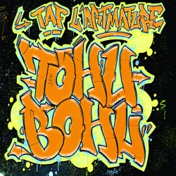 "Album Cd ""Taf l'armature"""